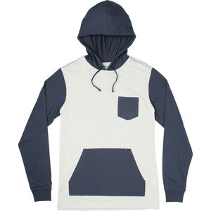 RVCA Set Up Pullover Hoodie - Men's