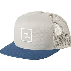 RVCA VA All The Way III Trucker Hat - Men's