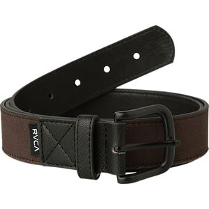 RVCA Reservoire Belt - Men's