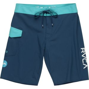 RVCA Register Trunk - Men's