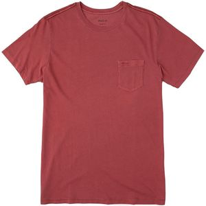 RVCA PTC 2 Pigment Slim T-Shirt - Men's
