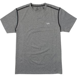 RVCA Grappler Compression Crew - Short-Sleeve - Men's