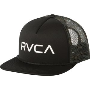 RVCA Foamy Trucker Hat - Men's