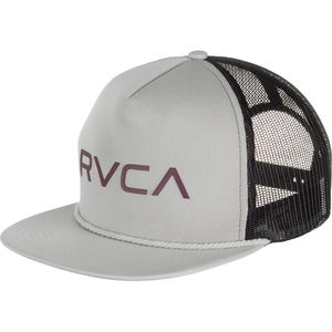 RVCA Foamy Trucker Hat