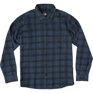 RVCA Torched Shirt - Men's