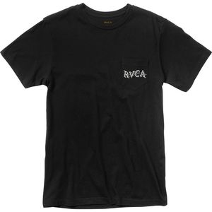 RVCA Newborn T-Shirt - Men's