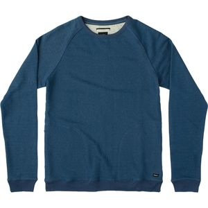 RVCA Balance Crew Sweatshirt - Men's Sale