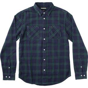 RVCA Payne II Flannel Shirt - Men's
