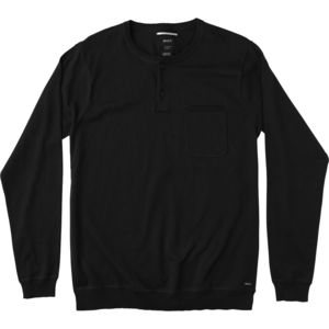 RVCA Astral Henley Sweater - Men's