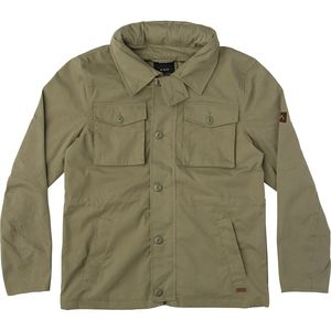 RVCA Systems Field Jacket - Men's