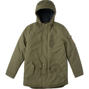 RVCA Explorer Parka - Men's