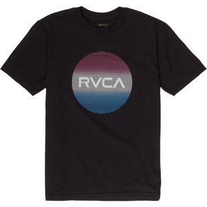 RVCA Motors Lined T-Shirt - Boys'
