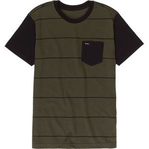 RVCA Change Up T-Shirt - Boys'