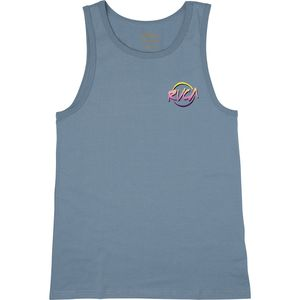 RVCA Layd Back Tank Top - Men's