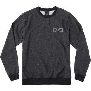 RVCA Petrol Crew Sweatshirt - Men's