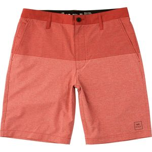 RVCA All The Way Hybrid Short - Men's