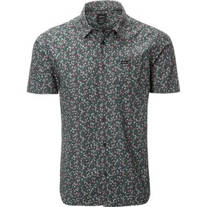 RVCA Top Poppy Shirt - Men's