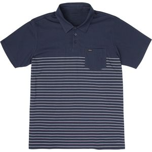 RVCA Sure Thing Stripe Shirt - Men's
