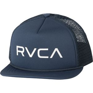 RVCA Foamy Trucker Hat - Boys'