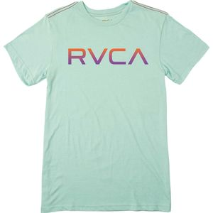 RVCA Big Rvca Gradient T-Shirt - Short-Sleeve - Boys'