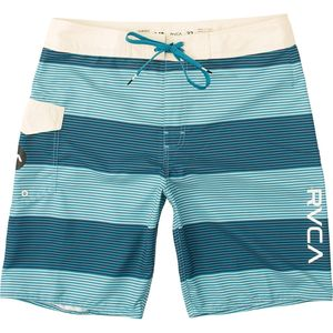 RVCA Civil Stripe Board Short - Boys'