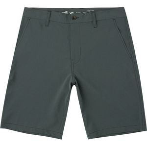 RVCA Grid Hybrid Short - Boys'