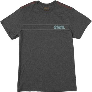 RVCA Script Stripe T-Shirt - Short-Sleeve - Men's