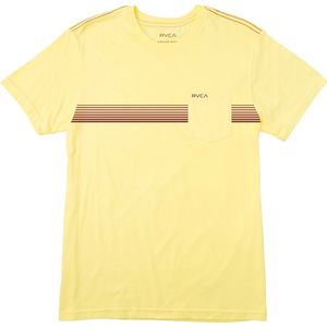RVCA Stripe T-Shirt - Men's