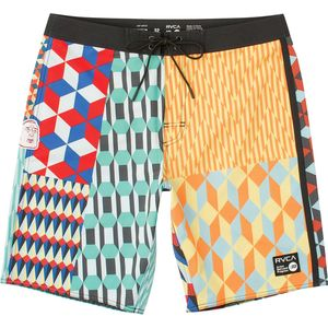 RVCA Barry II Trunk Short - Men's