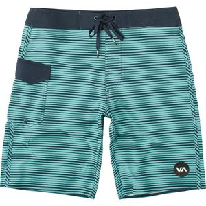 RVCA Line O Sight Trunk Short - Men's