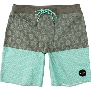 RVCA Mandala Trunk Short - Men's