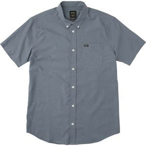 RVCA That'll Do Stretch Shirt - Short-Sleeve - Men's