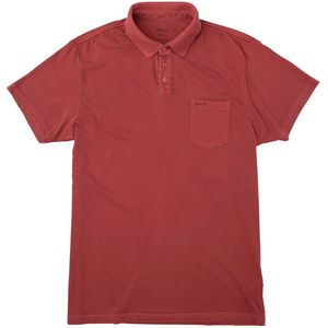 RVCA PTC Pigment Polo Shirt - Men's