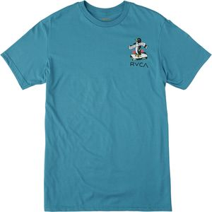 RVCA Cold Soul T-Shirt - Men's