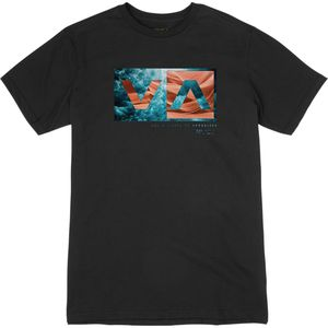 RVCA Land Sea T-Shirt - Men's