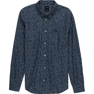 RVCA That'll Do Floral Shirt - Men's