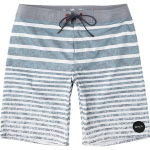 RVCA Stack 'Em Trunk - Men's