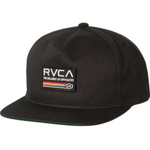RVCA Mechanic II Trucker Hat