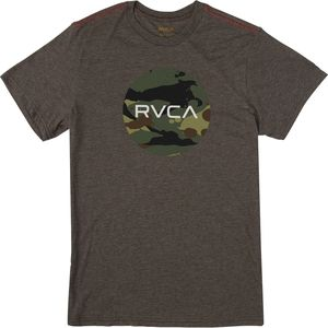RVCA Stash Motors T-Shirt - Boys'