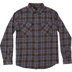 RVCA That'll Work Flannel - Boys'