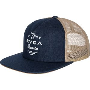 RVCA Side B Trucker Hat