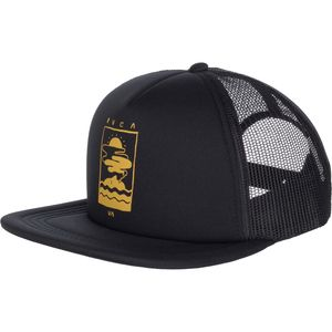 RVCA Snooze Trucker Hat - Men's