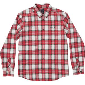 RVCA Bone Flannel - Boys'