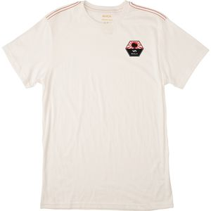 RVCA Bruce Irons Short-Sleeve T-Shirt - Men's