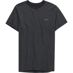 RVCA Chev Stripe T-Shirt - Men's