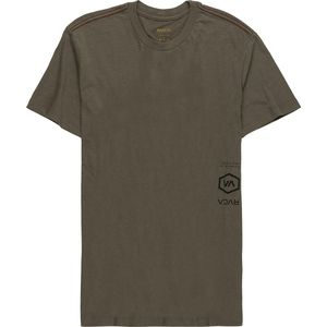 RVCA Hex Type T-Shirt - Men's