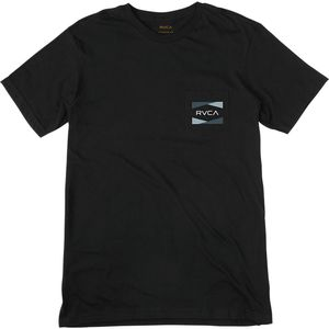RVCA Nation 2 Pocket T-Shirt - Men's