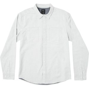 RVCA Second Look Flannel Shirt - Men's