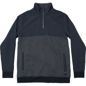 RVCA Top Off Fleece Pullover - Men's
