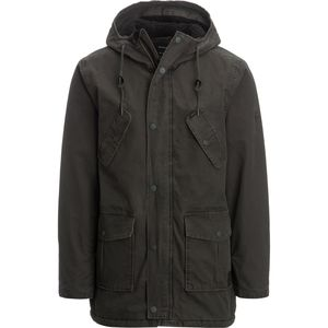 RVCA Ground Control Parka - Men's